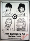 John Entwhistle's Art The Who 2000