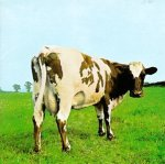 10 Pink Floyd Atom Heart Mother