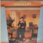 100 Bob Sargeant First Starring Role