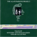109 The Alan Parsons Project Tales Of Mystery And Imagination
