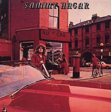 128 Sammy Hagar Sammy Hagar