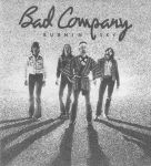 131 Bad Company Burnin Sky