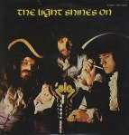133 Electric Light Orchestra The Light Shines On