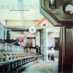 137 Hawkwind Quark Strangeness And Charm