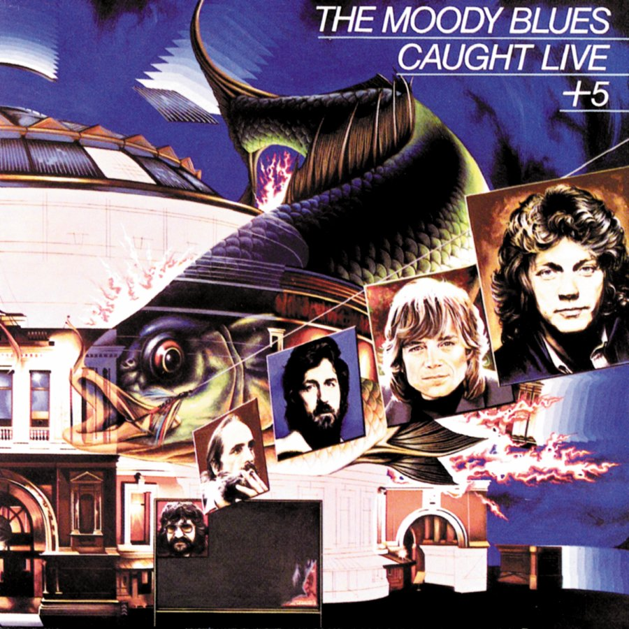 140 The Moody Blues Caught Live Plus Five – Why It Matters