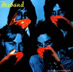 141 Pezband Laughing In The Dark