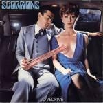 161 Scorpions Lovedrive