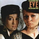 162 The Alan Parsons Project Eve