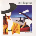 163 Bad Company Desolation Angels