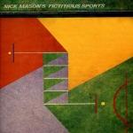 183 Nick Mason Fictitious Sports