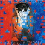 186 Paul McCartney Tug Of War