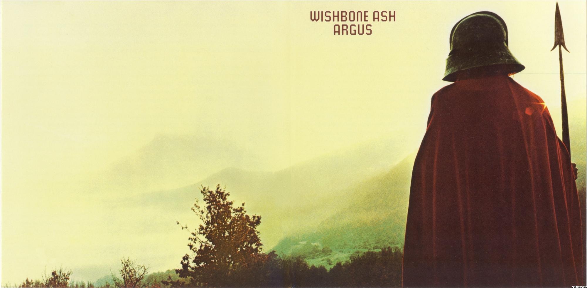Wishbone Ash Wishbone Ash