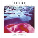 37 The Nice Autumn67 Spring68