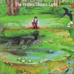 39 The Hollies Distant Light