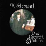54 Al Stewart Past Present & Future