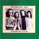 60 Wishbone Ash Wishbone Four