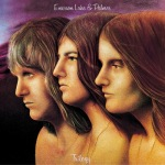 65 Emerson Lake and Palmer Trilogy