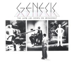77 Genesis The Lamb Lies Down On Broadway