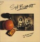 80 Syd Barrett Syd Barrett