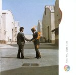 87 Pink Floyd Wish You Were Here