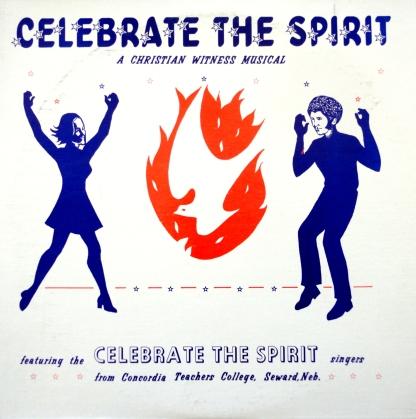 Celebrate the Spirit