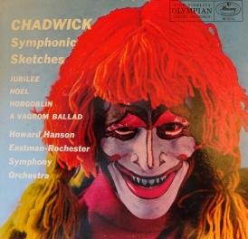 Chadwick Symphonic Sketches