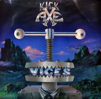 Kick Axe Vices