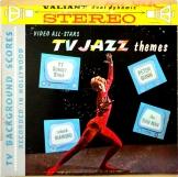 TV Jazz Themes
