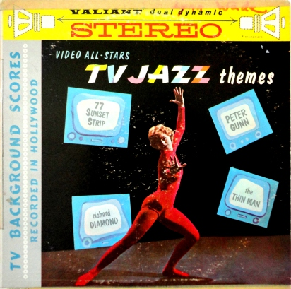 TV Jazz Themes