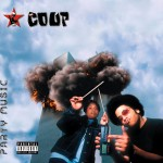 coup-party music original