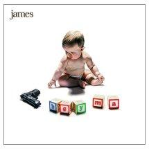 James: Hey Ma