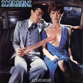 Scorpions: Lovedrive
