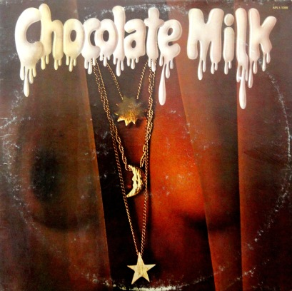 Chocolate Milk