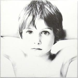 U2 Boy Front