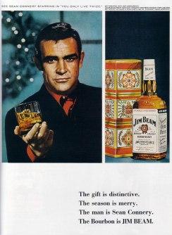 Bond Christmas