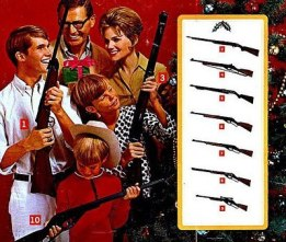 Rifle Family