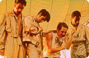 The (Kind Of) Complete Woodstock: Sha Na Na