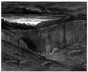 731px-Gustave_Doré_-_Dante_Alighieri_-_Inferno_-_Plate_8_(Canto_III_-_Abandon_all_hope_ye_who_enter_here)