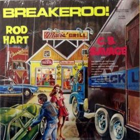 Rod Hart Breakeroo