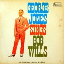 george jones sings bob wills