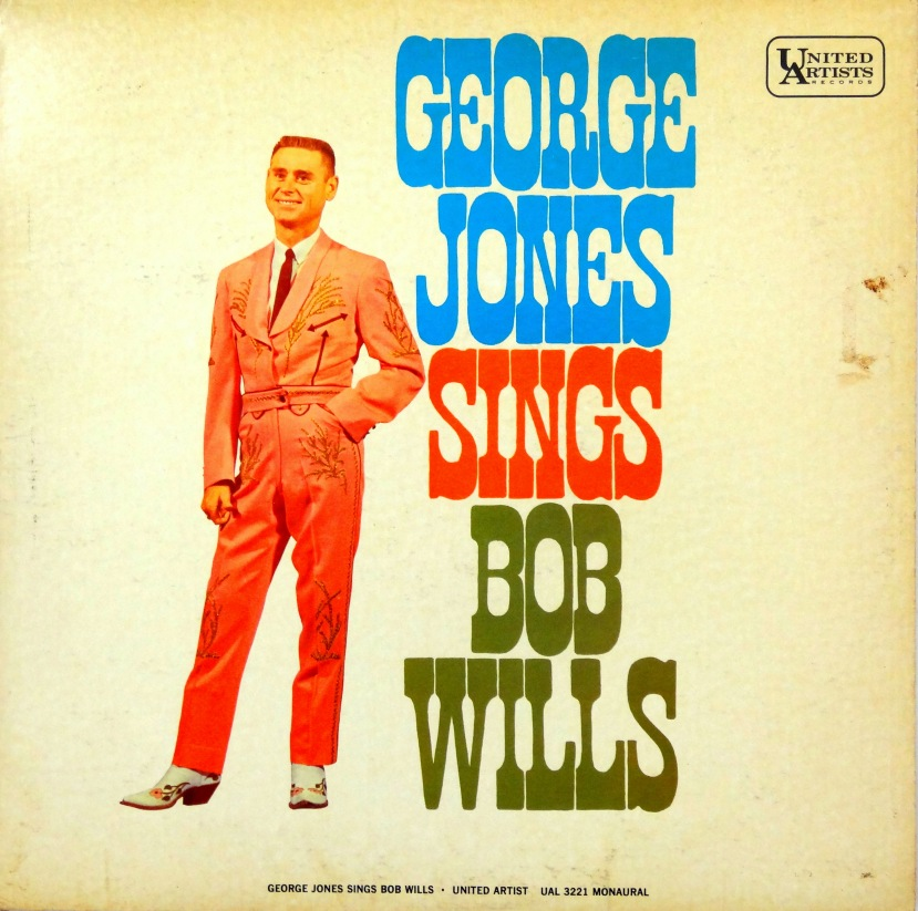 george jones sings bob wills