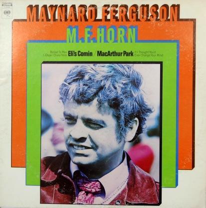 maynard ferguson mf horn