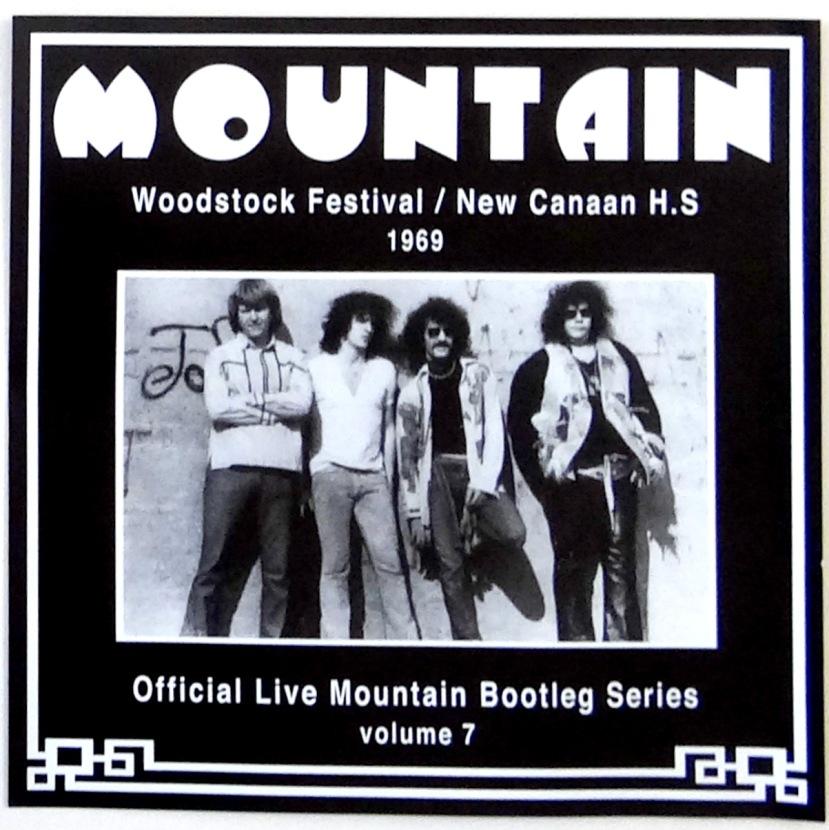 mountain woodstock festival