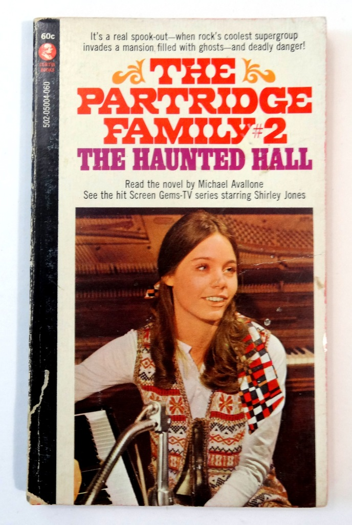 partridge family front