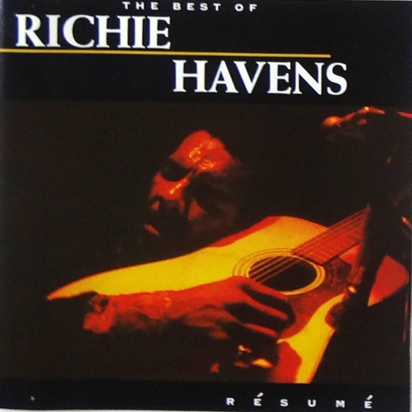 richie havens resume