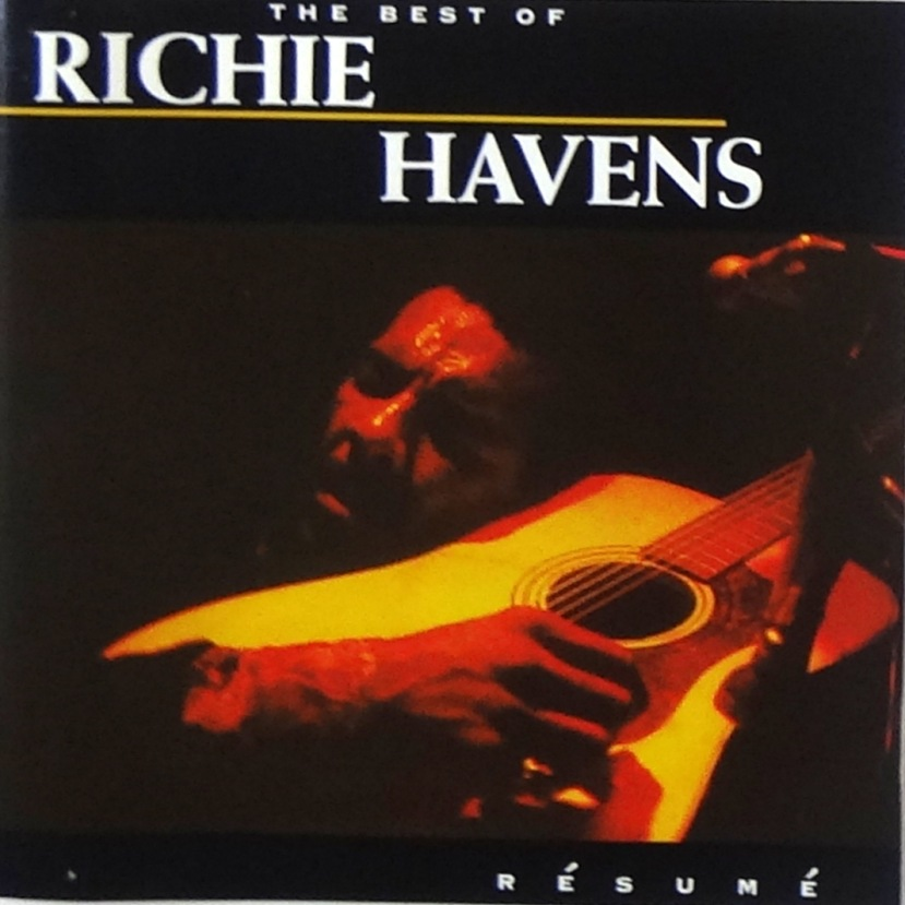 richie havens resume