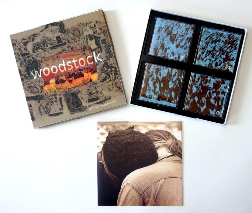 woodstock 25 anniversary edition