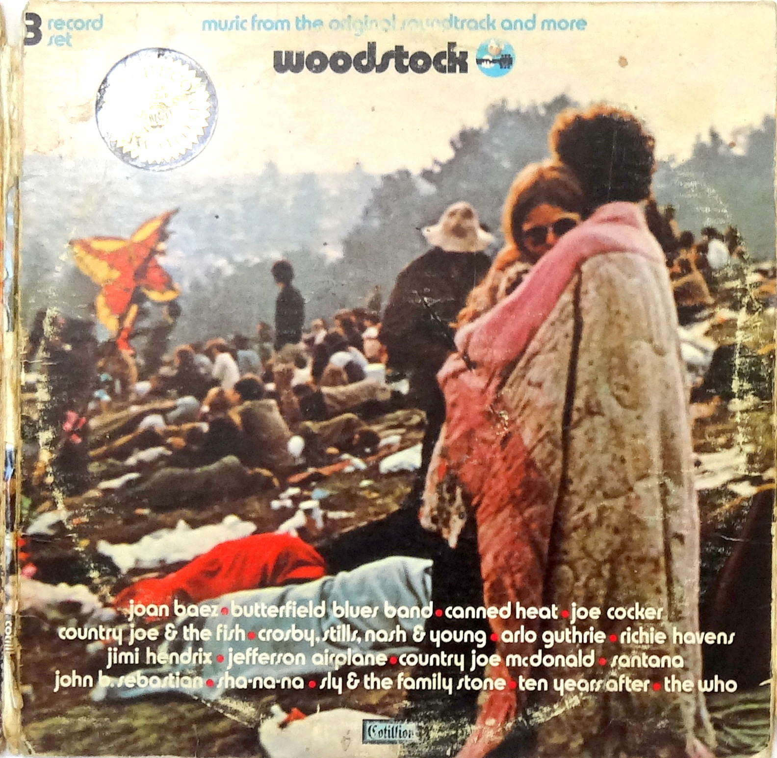 The Kind Of Complete Woodstock Wrapping It Up Why It