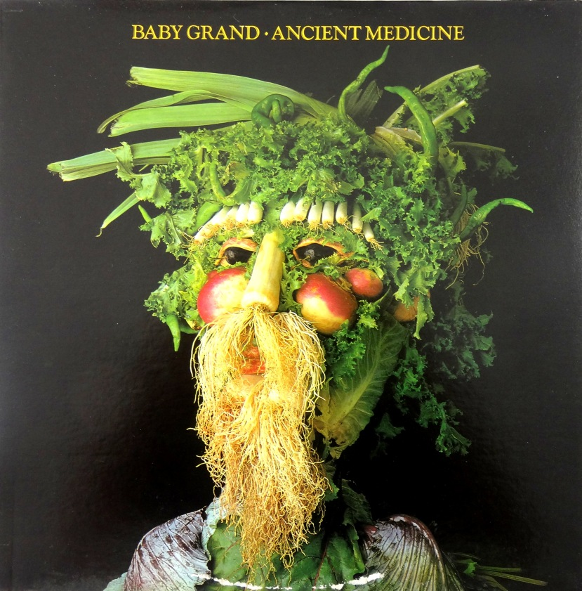 baby grand ancient medicine front