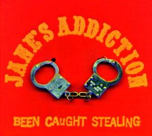 been_caught_stealing_cuffs_cover